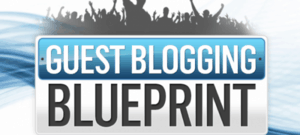 Introducing Guest Blogging Blueprint