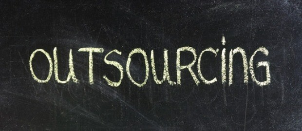 outsourcing for marketers