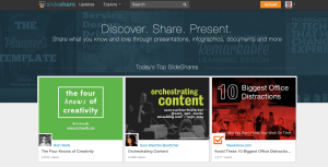 Why SlideShare is an Underrated Marketing Opportunity You Can't Ignore