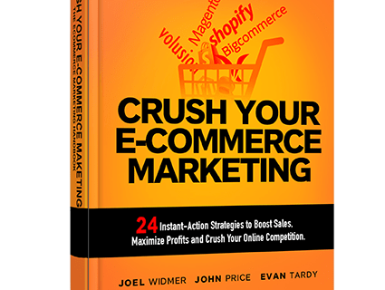 e-commerce marketing book 3d