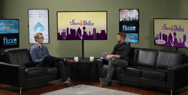 Talking Content Marketing Strategy on Startup Dallas TV